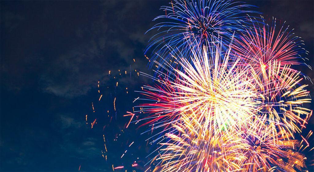 Blog - Fireworks Blog Image
